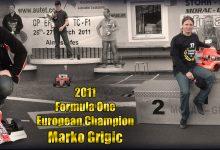 2011. prvaci