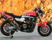 Yamaha XJR 1219