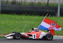 2012 F1 – Fiorano, Italija